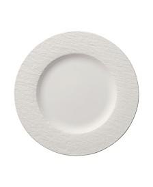 Villeroy & Boch Manufacture Rock Salad Plate