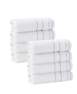 Monroe 8-Pc. Hand Towels Turkish Cotton Towel Set