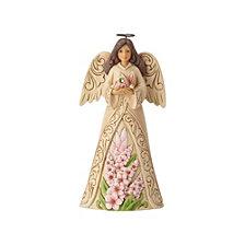 August Angel