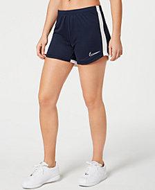 Nike Dry Academy Soccer Shorts
