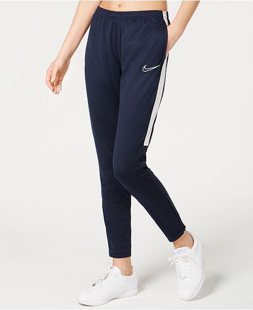 finest selection 205a4 f2cb0 ... Nike Dri-FIT Academy Soccer Pants ...