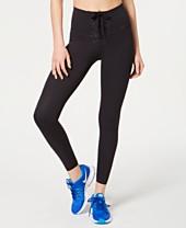 55a2cdf9b3 Nike Yoga Pants: Shop Nike Yoga Pants - Macy's