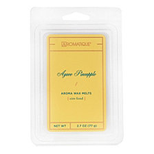 Aromatique Agave Pineapple Wax Melts