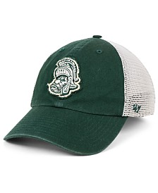 '47 Brand Michigan State Spartans Stamper CLOSER Stretch Fitted Cap