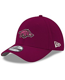 New Era Boys' Arkansas Razorbacks 39THIRTY Cap