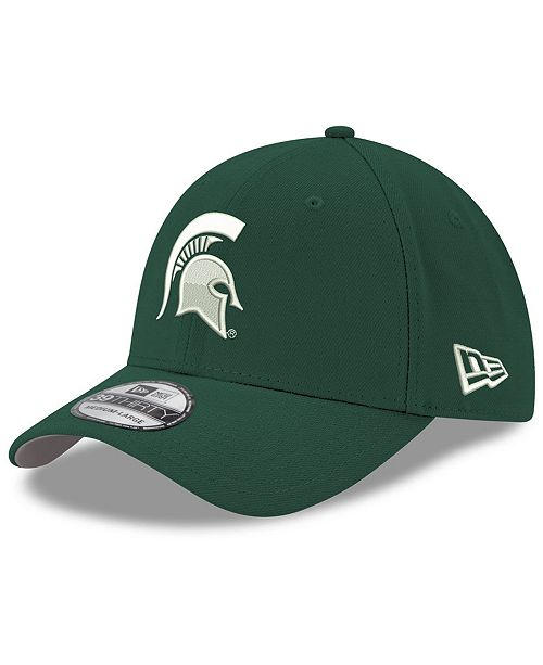 New Era Boys' Michigan State Spartans 39THIRTY Cap