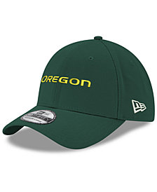 New Era Boys' Oregon Ducks 39THIRTY Cap