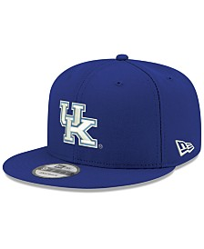 New Era Boys' Kentucky Wildcats Core 9FIFTY Snapback Cap