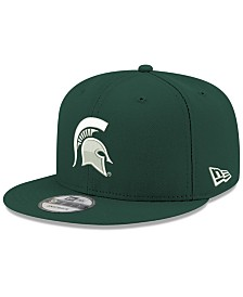 New Era Boys' Michigan State Spartans Core 9FIFTY Snapback Cap