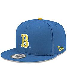 New Era UCLA Bruins Core 9FIFTY Snapback Cap
