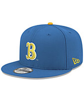 info for b87d0 d193d New Era UCLA Bruins Core 9FIFTY Snapback Cap