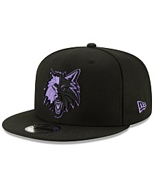 New Era Minnesota Timberwolves City Pop Series 9FIFTY Snapback Cap