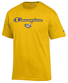 Champion Men's LSU Tigers Co-Branded T-Shirt