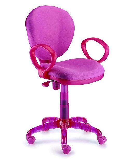 New Spec Inc New Spec Task Chair