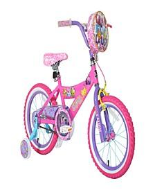 "Shopkins 16"" Bike"