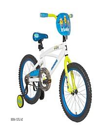 """Despicable Me Minions 18"""" Bike"""