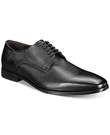 BOSS Highline Derby Dress Shoes