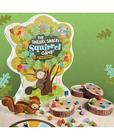 Educational Insights The Sneaky Snacky Squirrel Game