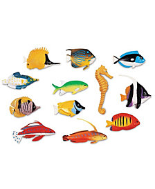 Learning Resources Fun Fish Counters Set 60 Pieces