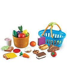New Sprouts - Deluxe Market Set