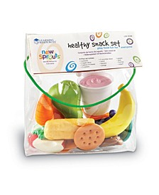 New Sprouts - Healthy Snack Set