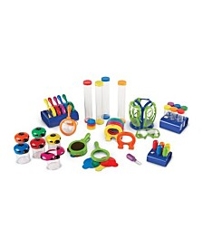 Learning Resources Science Classroom Bundle 47 Pieces