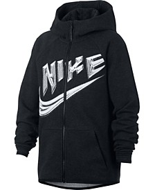 Nike Big Boys Sportswear Zip-Up Hoodie