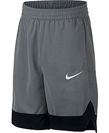 Nike Big Boys Colorblocked Shorts