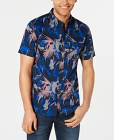 Levi's® Men's Tropical Pocket Shirt