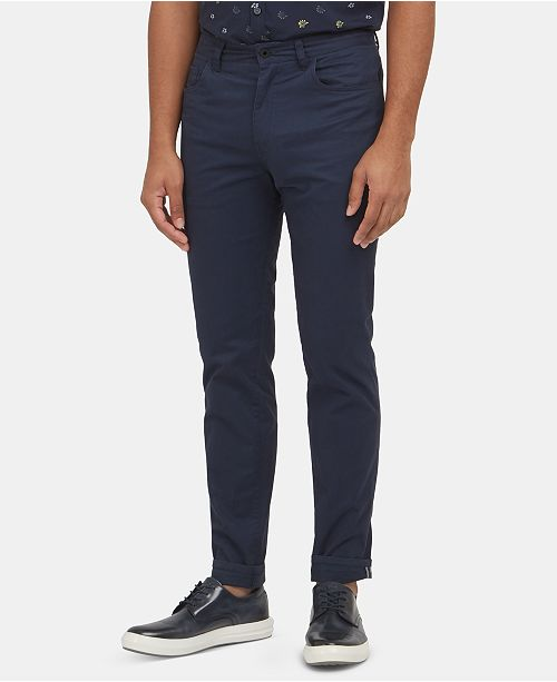 Kenneth Cole Men's Mobility Pants