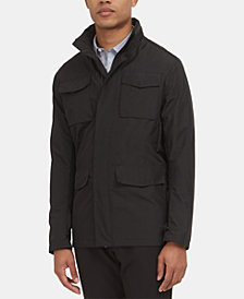 Kenneth Cole New York Men's Anorak Jacket