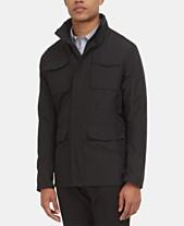 e5e4b909aa9 Kenneth Cole Mens Jackets   Coats - Macy s