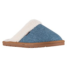 Lamo Women's Aria Scuff Slippers