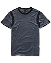 488a1065266 G-Star RAW Men s Motac-X Pieced Colorblocked T-Shirt