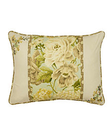 Garden Glory 14X20 Decorative Pillow
