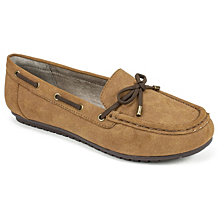 Cliffs by White Mountain Demi Moccasins
