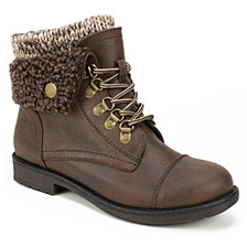 Cliffs By White Mountain Downey Ankle Boots