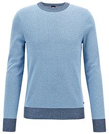 BOSS Men's Lightweight Sweater