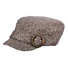 Knit Cadet Cap