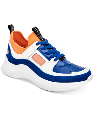Calvin Klein Women's Ultra Sneakers