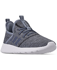 adidas Women's Cloudfoam Pure Running Sneakers from Finish Line