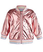 78322d2001a3 Baby Coats  Shop Baby Coats - Macy s