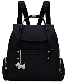 Radley London River Street Flapover Backpack