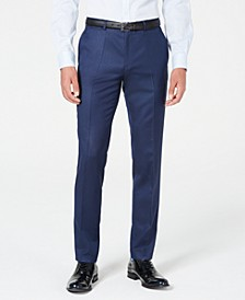 HUGO Men's Slim-Fit Stripe Pants