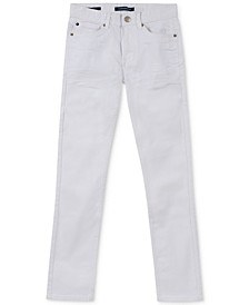 Big Boys Skinny Denim Jeans