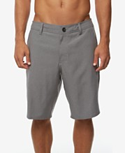 0205238d72f51 Gray Mens Swimwear & Men's Swim Trunks - Macy's