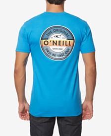O'Neill Men's Tanger Graphic T-Shirt