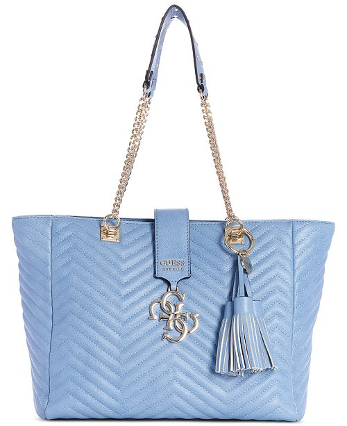 GUESS Violet Carryall