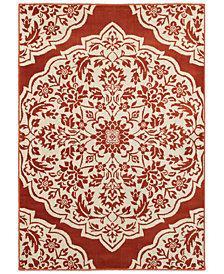 """Oriental Weavers Jayden 7422 3'10"""" x 5'5"""" Area Rug"""
