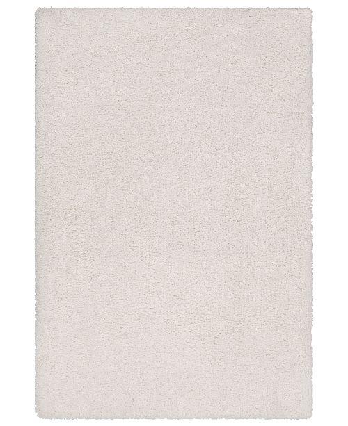 Surya Schapen SCA-1000 White 8' x 10' Area Rug